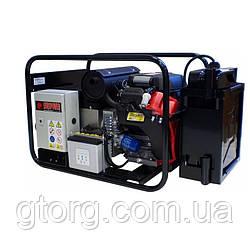 Бензиновый генератор EP13500TE (10 кВт / 3ф)