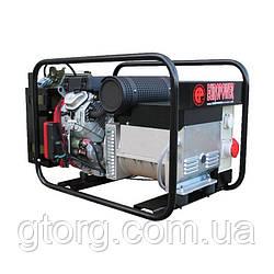 Бензиновый генератор EP12000E  (12 кВт)