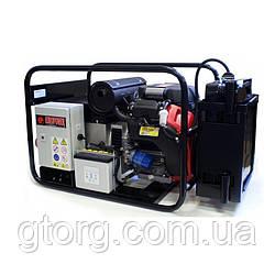 Бензиновый генератор EP16000TE (12 кВт / 3ф)