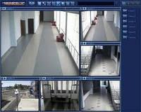 Система видеонаблюдения для школьных и дошкольных учреждений