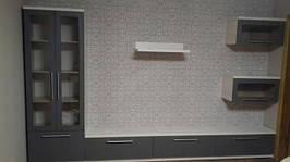 Разная мебель в интерьере квартиры - примеры