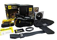 Петли подвесные для функционального тренинга TRX Pro Pack 7