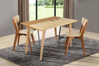 Обеденный стол Дублин Микс Мебель