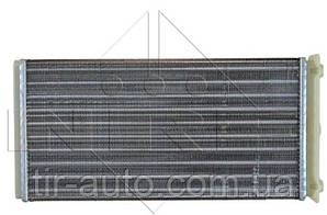 Радиатор печки DAF CF / XF evro 2-3 ( NRF ) 54254