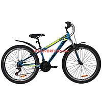 """Горный велосипед Discovery Trek Vbr 26 дюймов 13"""", Зеленый"""