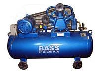 Воздушный компрессор 300l трехпоршневый