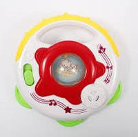 """Іграшка для дітей музична розвиваюча """"Кермо"""""""
