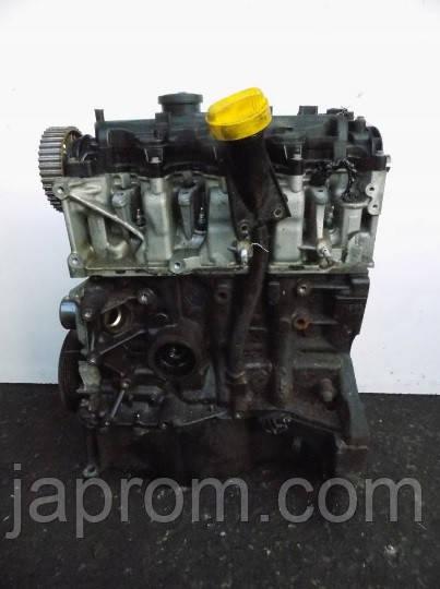 Мотор (Двигатель) Renault Clio III Megane III 1.5 DCIK9K J836 2008-2013г.в.