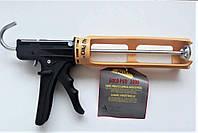 Пистолет для герметика профессиональный  Allpro Gold Pro 3000, фото 1