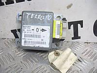 Блок управления AIRBAG Nissan Terrano II 1996-2003 Б/У