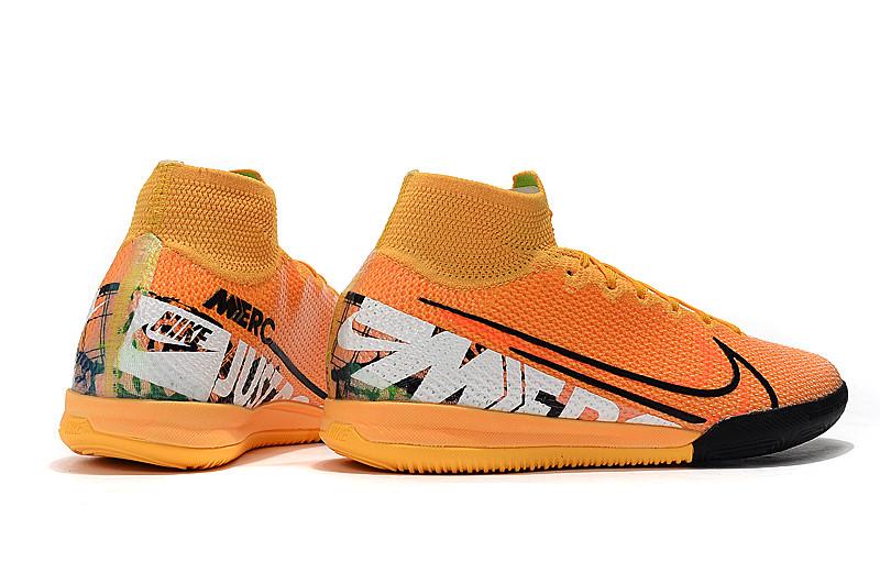 Футзалки (бампы) Nike Mercurial Superfly VII Elite IC