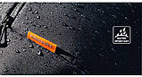 "Рюкзак городской Kingsons KS3143w 15.6""  USB-разъем влагостойкий темно серый 30 л, фото 3"