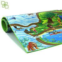 Детский коврик для игр ДИСНЕЙ 12мм/300х120см, фото 1
