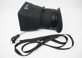 Видоискатель для цифровых камер Viewfi 3X LCD
