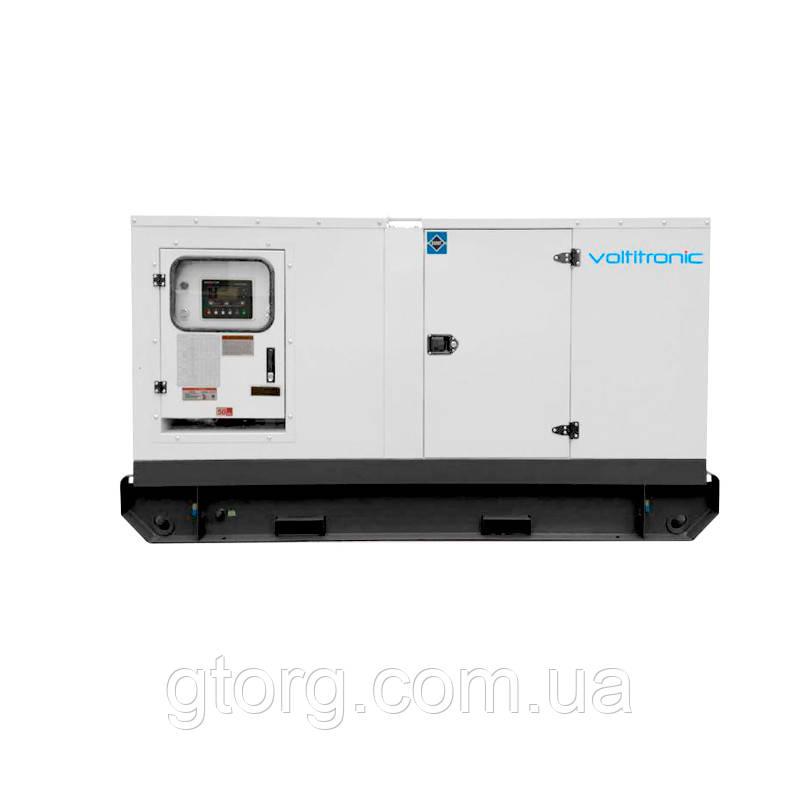 Дизель генератор 30 кВА / 24 кВт DK-33
