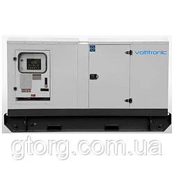 Дизель генератор 40 кВА / 32 кВт DK-44