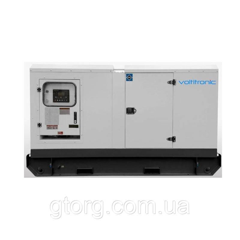 Дизель генератор 50 кВА / 40 кВт DK-50