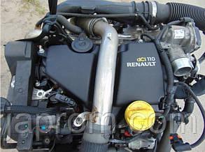 Мотор (Двигатель) Renault Megane III 1.5 DCI K9K837 AUTOMAT