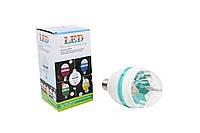 Диско лампа LASER LW MQ01 одинарная (5-W504)