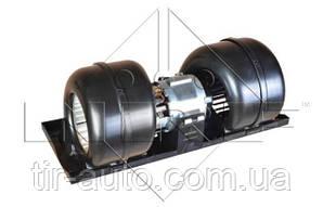 Вентилятор отопителя DAF 65 CF, 75 CF, 85, 85 CF, 95 XF, CF 85, XF 105 ( NRF ) 34138