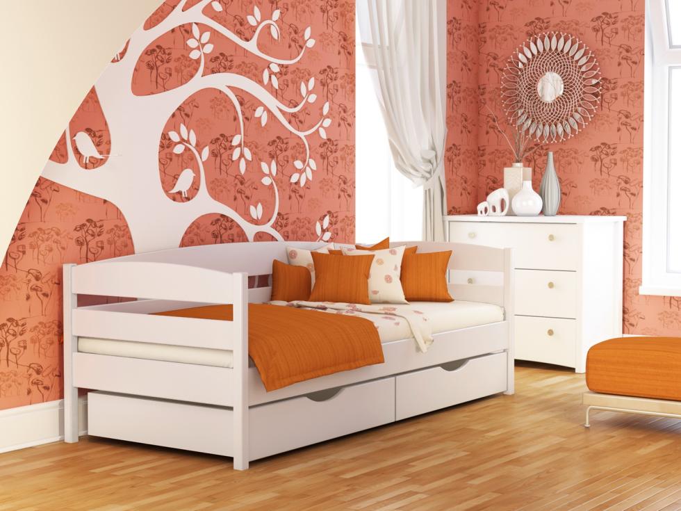 Детская кровать Нота+