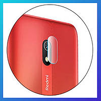 Xiaomi Redmi 8A, Защитное стекло на камеру