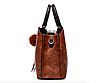 Женская сумка HF классическая Черный, фото 5