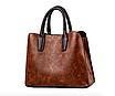 Женская сумка HF классическая Черный, фото 4