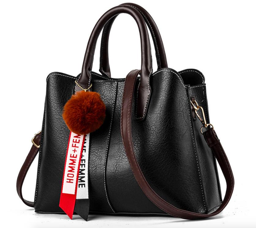 Женская сумка HF классическая Черный