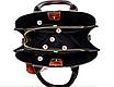 Женская сумка HF классическая Черный, фото 2