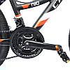 """Горный велосипед Crosser Nio Stels 26"""", фото 3"""