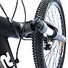 """Горный велосипед Crosser Nio Stels 26"""", фото 4"""