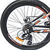 """Горный велосипед Crosser Nio Stels 26"""", фото 6"""