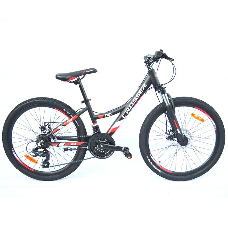 """Горный велосипед Crosser Nio Stels 26"""""""