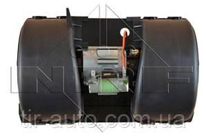 Вентилятор салона Renault Magnum ( NRF ) 34200