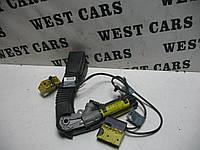 Защелка ремня безопасности BMW X5 1999-2006 Б/У