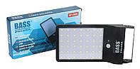 Лампа солнечная 42 LED 20W BassPolska 5906