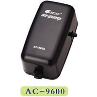 Resun AC-9600 компресор для акваріума до 50 л