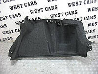 Обшивка багажника правая Volkswagen Jetta 2005-2010 Б/У