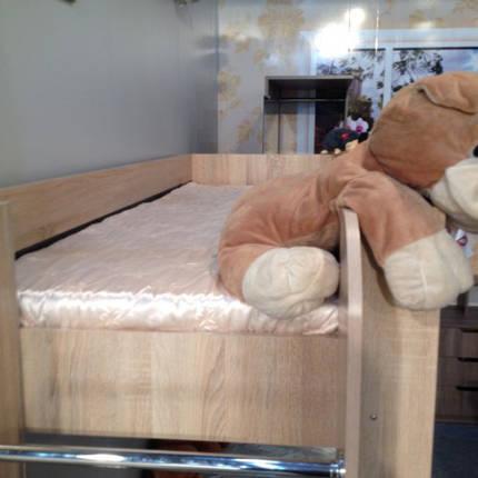 Двухъярусная кровать Олимп, фото 2