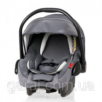 Автокресло HEYNER Baby SuperProtect 780 200 Koala Grey