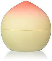 Антивозрастной крем для рук Tony Moly Peach Anti-aging Hand Cream, фото 1
