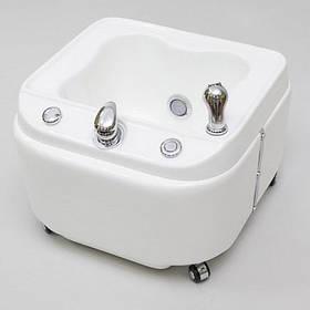 Ванночки для педикюра
