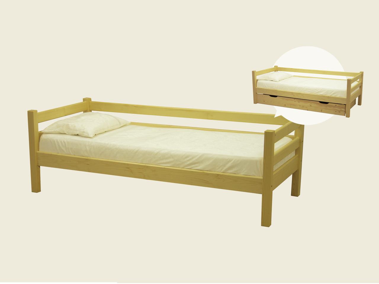 Кровать Л-117