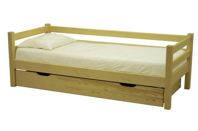 Кровать Л-117, фото 2