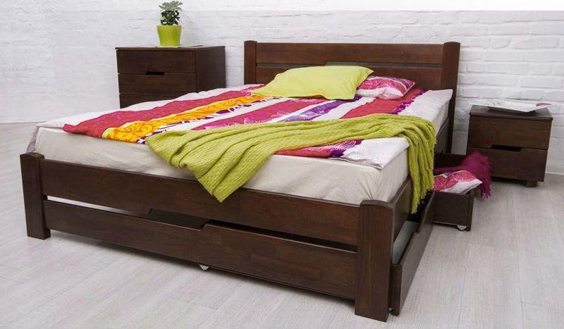 Кровать Айрис
