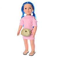 Кукла большая интерактивная Limo Toy  4047-48-49 3 вида
