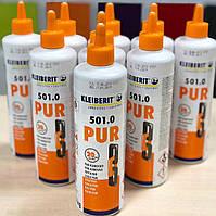 Клей полиуретановый Клейберит 501.0 PUR D4 1кг