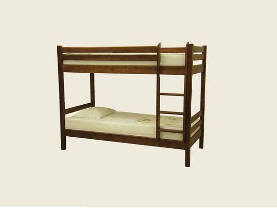 Двухъярусная кровать Л-302, фото 2