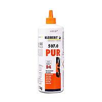 Клей полиуретановый Клейберит 507.0 PUR D4 1кг